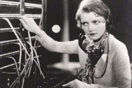 Tel-Exchange