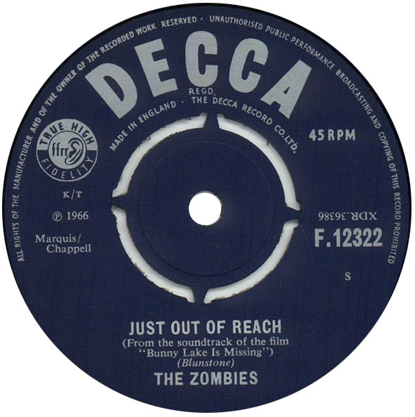 the-zombies-just-out-of-reach-decca