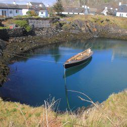 boat quarry