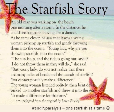 The Starfish Story.JPG