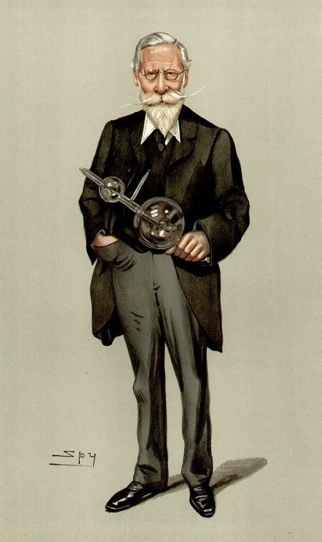 cathode ray