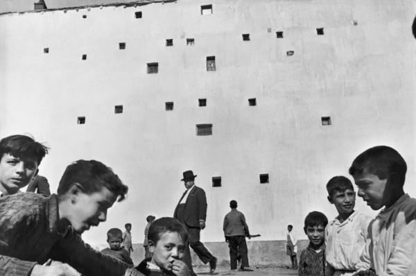 Madrid 1933