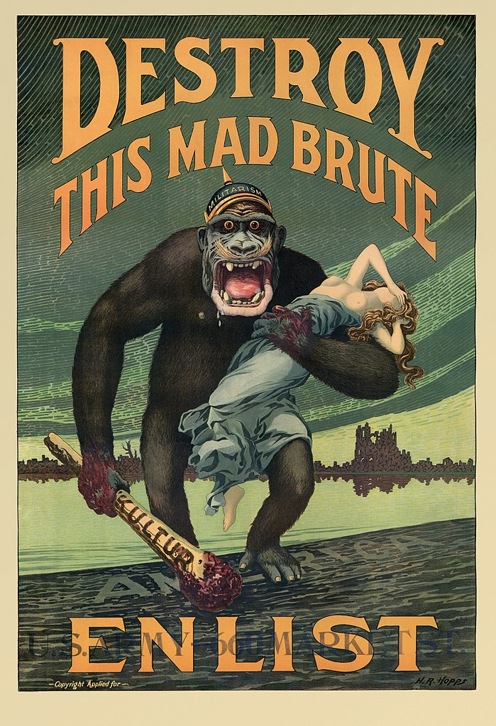 699px-Harry_R._Hopps,_Destroy_this_mad_brute_Enlist_-_U.S._Army,_03216u_edit.jpg