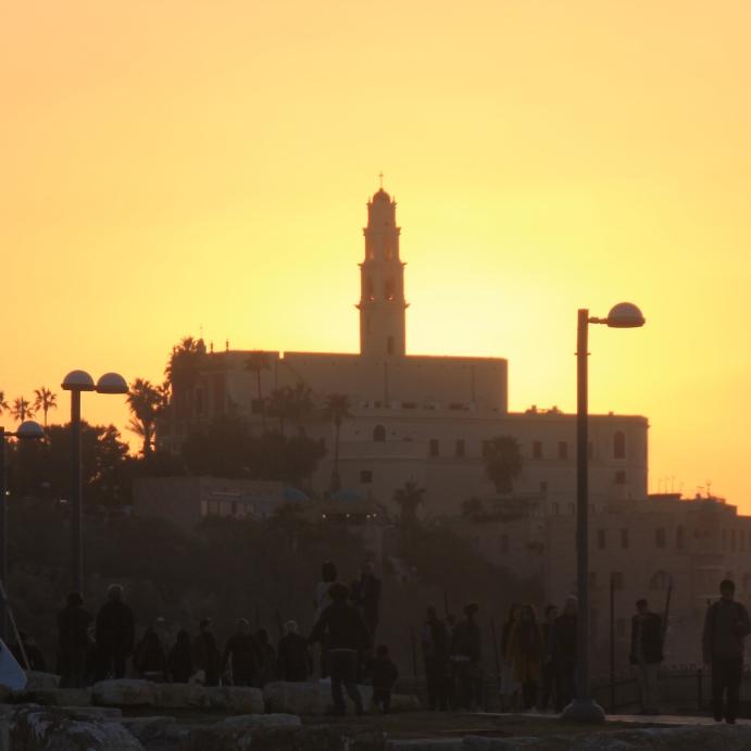 Jaffa 1