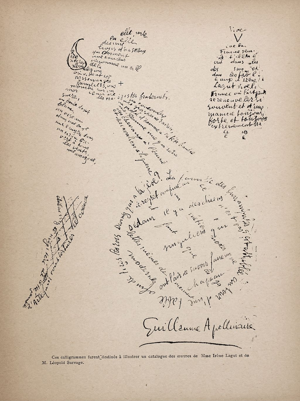 Guillaume_Apollinaire,_Poème_Calligramme.jpg