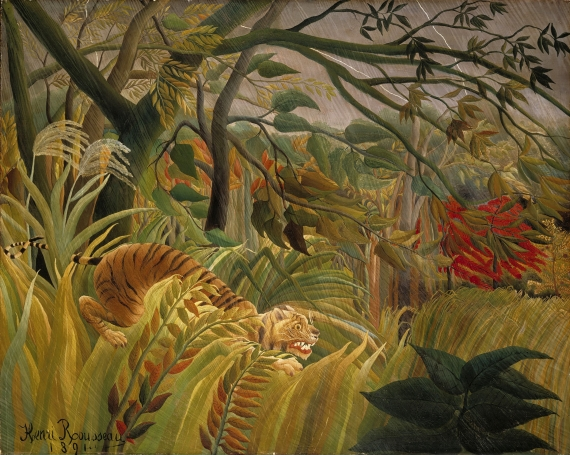 tiger in a tropical storm rousseau.jpg
