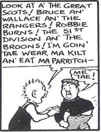 wullie and boab