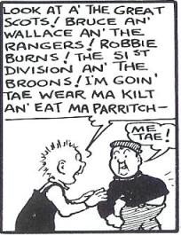 wullie and boab