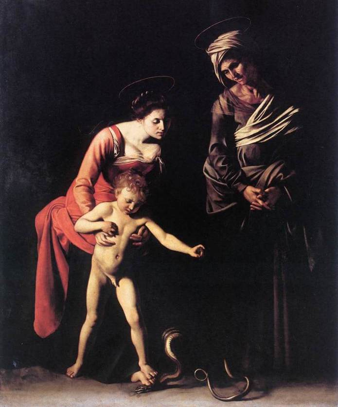 Madonna_with_the_Serpent