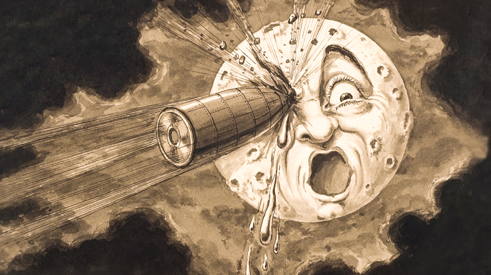 georges melies a-trip-to-the-moon