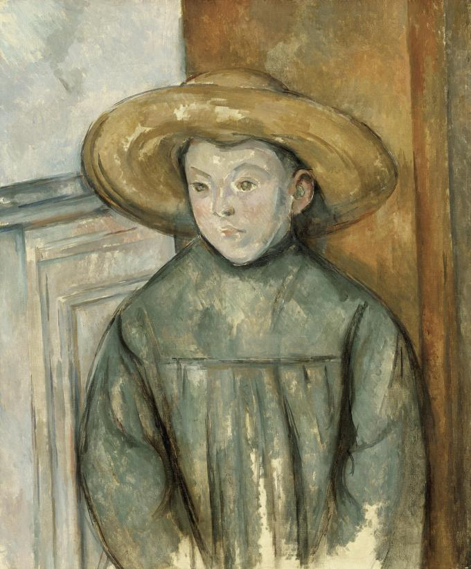 051-r813-child-in-a-straw-hat