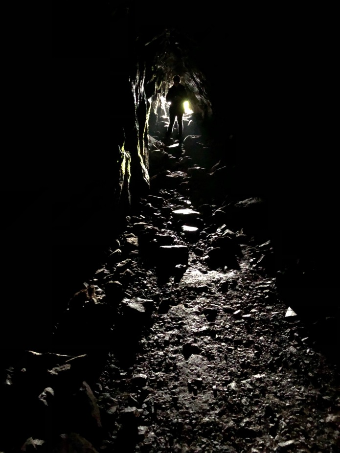 massacre cave with ram