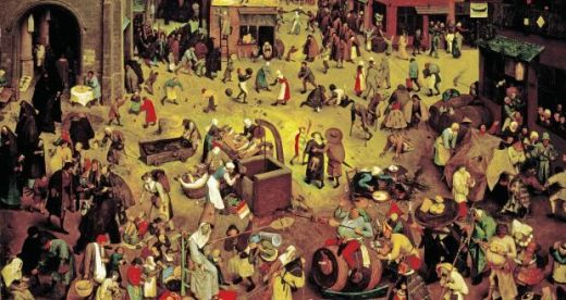 breugel the fight between carnival and lent 1559.jpg