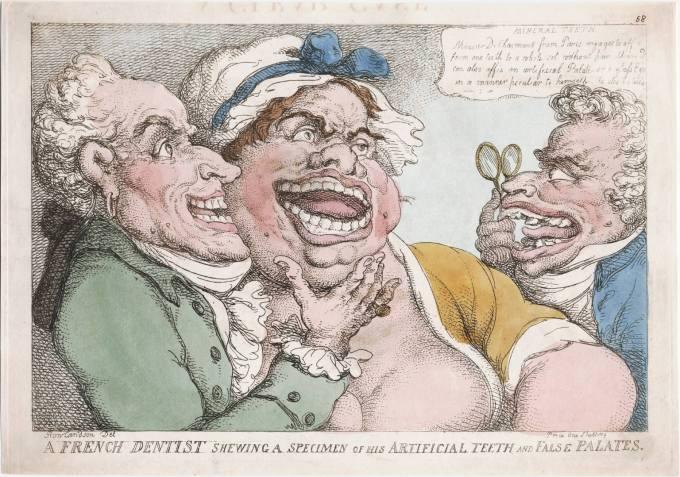 french-dentist-showing-a-specimen-of-his-artifical-teeth-and-false-palates