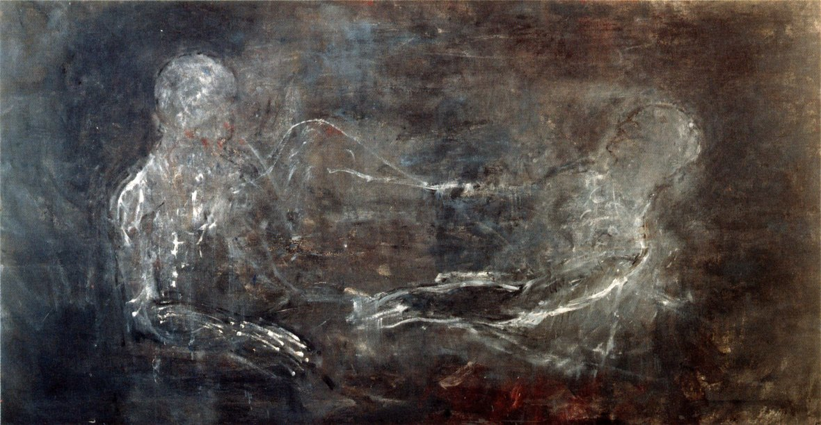 nancy spero the black paintings lovers vi.jpg