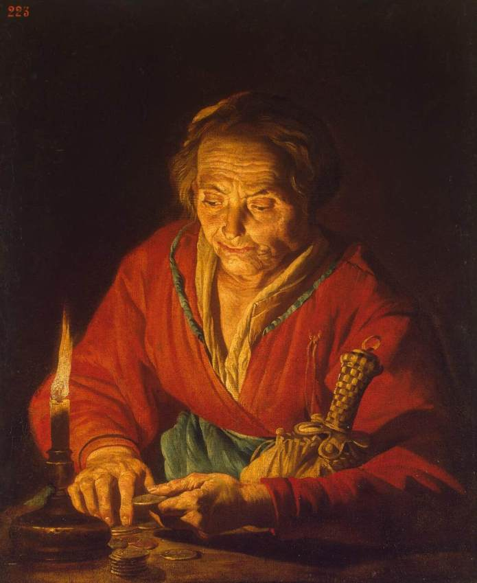 1625; Old Woman with a Candle.jpg